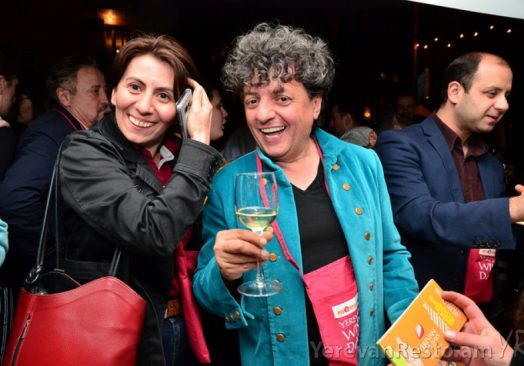 Yerevan Wine Days 2018