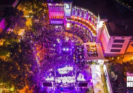 Yerevan Music Night 2020