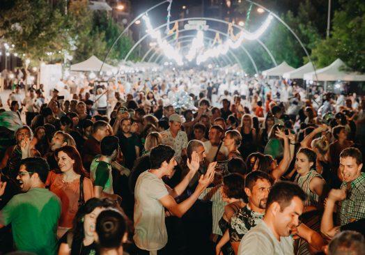 Yerevan Gastro Day 2019