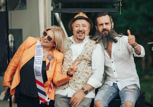 Beard Fest 2019