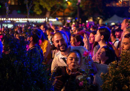 Yerevan Music Night 2019