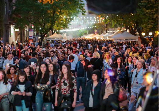 Yerevan Wine Days 2019