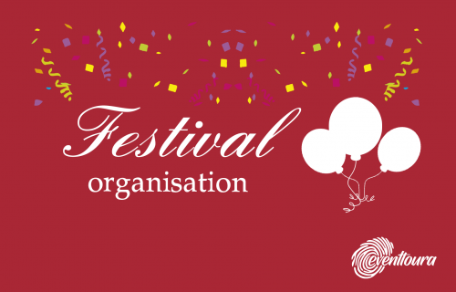 Festival-organisation
